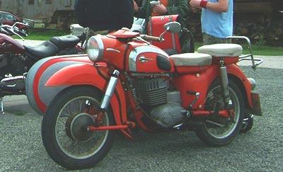 MZ-ES-250